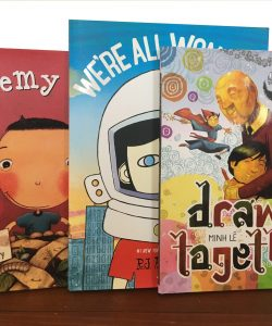 The Nancy Boyles Principal's Collection: Ten SEL Books For Every Principal to Have in Their Office-0