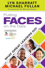 Putting FACES on the Data: What Great Leaders Do! -0