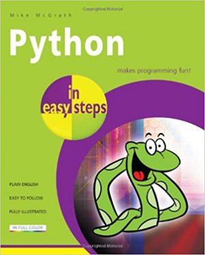 Python in easy steps-0
