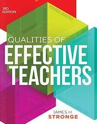 Qualities of Effective Teachers, 3rd Edition-0