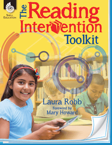 The Reading Intervention Toolkit-0