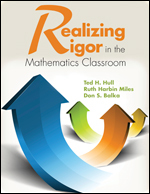 Realizing Rigor in the Mathematics Classroom-0