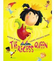 The Recess Queen-0