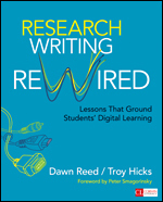 Research Writing Rewired: Lessons That Ground Students' Digital Learning-0