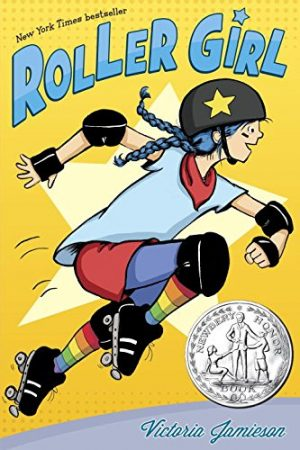 Roller Girl-0