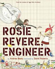 Rosie Revere, Engineer-0