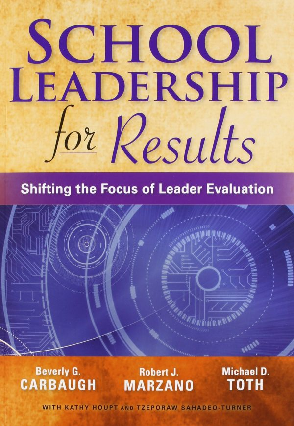 School Leadership for Results: Shifting the Focus of Leader Evaluation-0