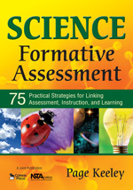 Science Formative Assessment: 75 Practical Strategies for Linking Assessment, Instruction, and Learning-0