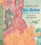 Sea Horse: The Shyest Fish in the Sea (Read and Wonder)-0