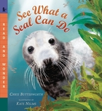 See What a Seal Can Do (Read and Wonder)-0
