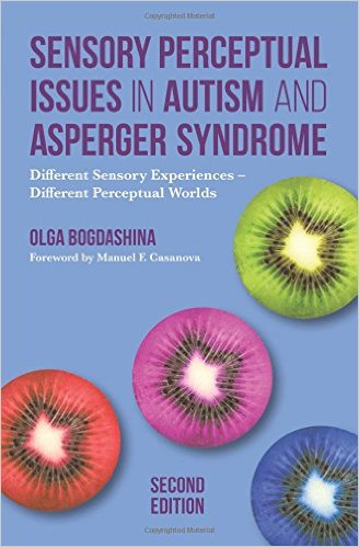 Sensory Perceptual Issues in Autism and Asperger Syndrome: Different Sensory Experiences - Different Perceptual Worlds, Second Edition-0