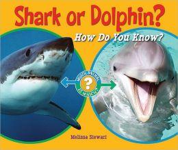 Shark or Dolphin?-0