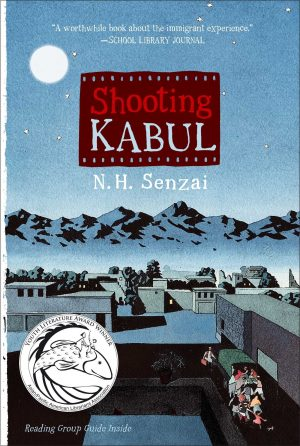 Shooting Kabul-0
