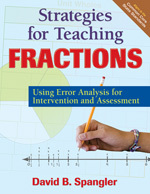 Strategies for Teaching Fractions: Using Error Analysis for Intervention and Assessment-0
