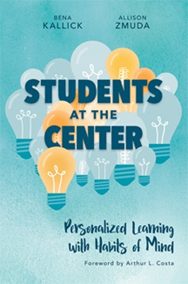 Students at the Center: Personalized Learning with Habits of Mind-0