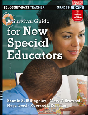 A Survival Guide for New Special Educators-0