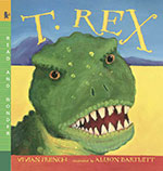 T. Rex (Read and Wonder)-0