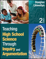Teaching High School Science Through Inquiry and Argumentation (Second Edition)-0