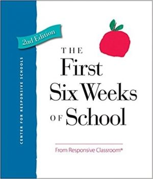 The First Six Weeks of School, 2nd Edition-0