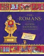 The Romans: Gods, Emperors, and Dormice-0