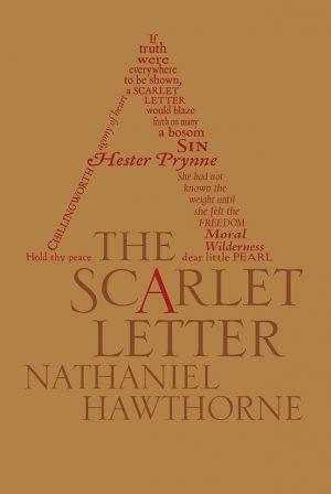 The Scarlet Letter-0