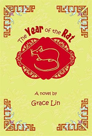 The Year of the Rat (A Pacy Lin Novel)-0