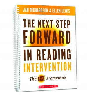 The Next Step Forward in Reading Intervention, The RISE Framework-0