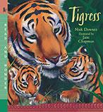 Tigress (Read and Wonder)-0