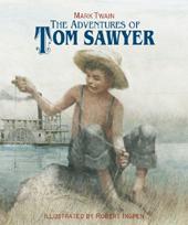 The Adventures of Tom Sawyer-0