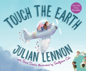 Touch the Earth-0