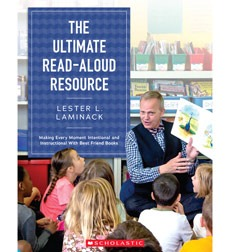"""The Ultimate Read-Aloud Resource: Making Every Moment Intentional and Instructional With """"Best Friend Books""""-0"""