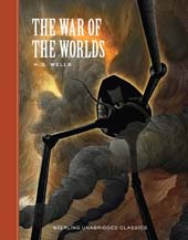 The War of the Worlds-0