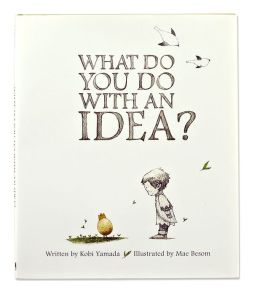 What Do You Do With An Idea?-0