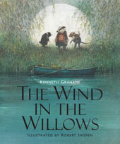 The Wind in the Willows-0