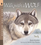Walk with a Wolf (Read and Wonder)-0