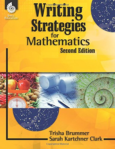 Writing Strategies for Mathematics, Second Edition-0